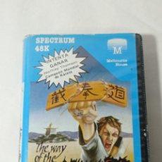 Videojuegos y Consolas: JUEGO ORDENADOR SPECTRUM ORIGINAL AÑOS 70/80. Lote 278796538
