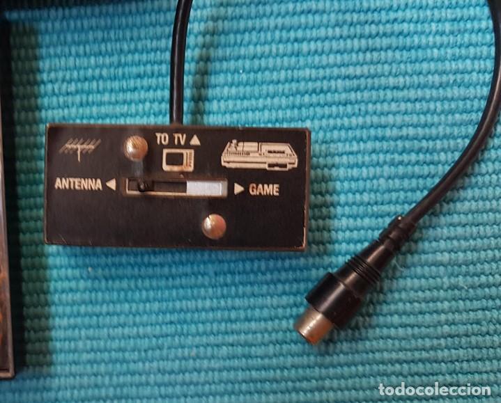 Videojuegos y Consolas: ORDENADOR SINCLAIR ZX SPECTRUM 48 K, CABLES, AMPLIFICADOR, 25 CASETES JUEGOS, LIBRO ... - Foto 4 - 285675928