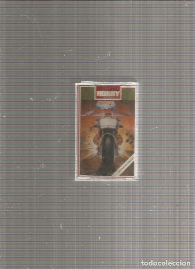 MICRO HOBBY MEAN STREAK (Juguetes - Videojuegos y Consolas - Spectrum)