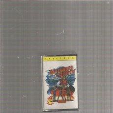Videojuegos y Consolas: DEFENDERS OF THE EARTH SPECTRUM. Lote 288330843