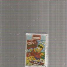 Videojuegos y Consolas: MICRO HOBBY SIMPSONS. Lote 288331283