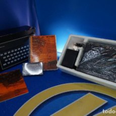 Jeux Vidéo et Consoles: PACK SINCLAIR ZX SPECTRUM PERSONAL COMPUTER. ORDENADOR, CASSETTE Y CUADERNILLOS. MUY BUEN ESTADO.. Lote 288466053