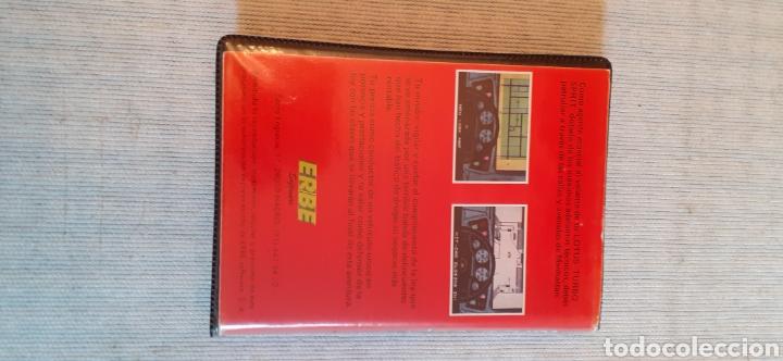 Videojuegos y Consolas: TURBO ESPRIT, 1986 - Foto 2 - 288566363
