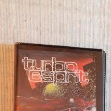 Videojuegos y Consolas: TURBO ESPRIT, 1986. Lote 288566363