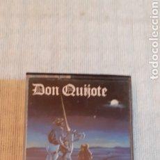 Videojuegos y Consolas: DON QUIJOTE, 1987. Lote 288568758