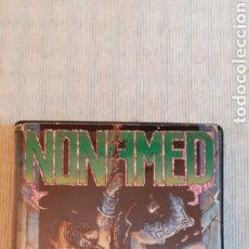 Videojuegos y Consolas: NONAMED, SPECTRUM 48K,MUY DIFÍCIL,1986. Lote 288570018