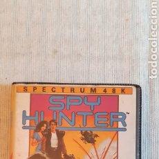 Videojuegos y Consolas: SPY HUNTER, 1986. Lote 288570358