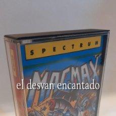 Videogiochi e Consoli: MAG MAX. VIDEO JUEGO SPECTRUM. COMO NUEVO. Lote 293612878