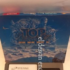 Videojuegos y Consolas: TOP BY TOPO. ANTIGUO JUEGO SPECTRUM. Lote 293653703