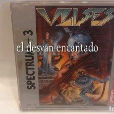 Videojuegos y Consolas: ULISES. JUEGO SPECTRUM. COMPLETO EN MUY BUEN ESTADO. Lote 293761128
