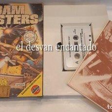 Videojuegos y Consolas: THE DAM BUSTERS JUEGO SPECTRUM. MUY BUEN ESTADO. Lote 293772693