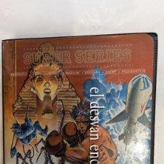 Videojuegos y Consolas: SUPER SERIES. ANTIGUO JUEGO SPECTRUM.. Lote 293877603