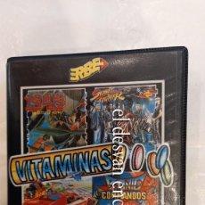 Videojuegos y Consolas: VITAMINAS. ANTIGUO JUEGO SPECTRUM.. Lote 293877868