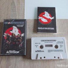 Videojuegos y Consolas: JUEGO SPECTRUM. GHOSTBUSTERS . ACTIVISION.. Lote 294175213