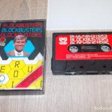 Videojuegos y Consolas: JUEGO SPECTRUM. BLOCKBUSTER. MACSEN SOFT. Lote 294371128