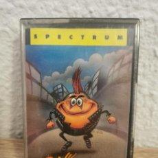Videogiochi e Consoli: PUNK STAR SPECTRUM. Lote 296634928