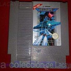 Videojuegos y Consolas: NINTENDO GRADIUS. Lote 25148426