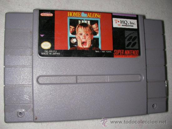consolas de videojuegos super nintendo