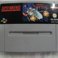 Videojuegos y Consolas: SUPER R-TYPE. Lote 28184378