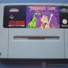 Videojuegos y Consolas: JUEGO SUPER NINTENDO . Lote 36137828