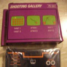 Videojuegos y Consolas: ANTIGUO JUEGO CARTRIDGE PC-507 SHOOTING GALLERY (GALERIA DE TIRO) NUEVO EN SU CAJA SIN USAR DE TIEND. Lote 102545166