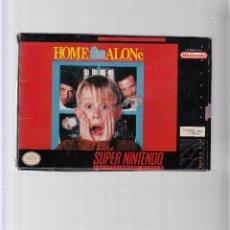 Videojuegos y Consolas: HOME ALONE. Lote 44000745