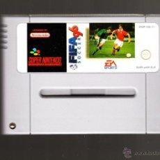 Videojuegos y Consolas: FIFA 96 SOCCER SUPERNINTENDO . Lote 47081899