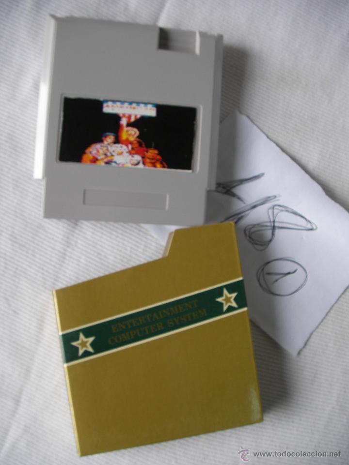 ANTIGUO JUEGO PARA NINTENDO - AMERICAN - NUEVO SIN USAR (Juguetes - Videojuegos y Consolas - Nintendo - SuperNintendo)