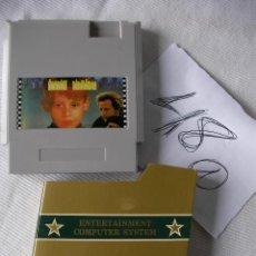 Videojuegos y Consolas: ANTIGUO JUEGO PARA NINTENDO - SOLO EN CASA 2 - NUEVO SIN USAR . Lote 48577647
