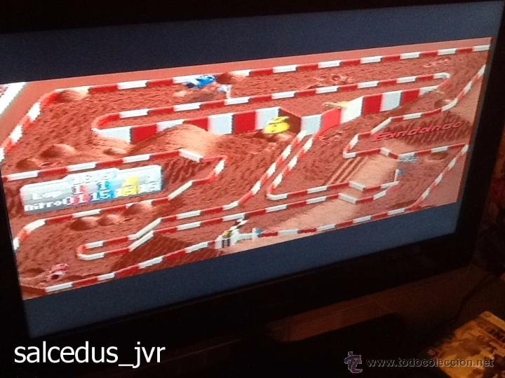 Videojuegos y Consolas: Consola Super Nintendo SNES PAL Completa con Caja Embalaje Original Funcionando Regular - Foto 17 - 163379714
