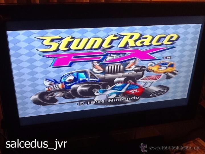 Videojuegos y Consolas: Consola Super Nintendo SNES PAL Completa con Caja Embalaje Original Funcionando Regular - Foto 23 - 163379714
