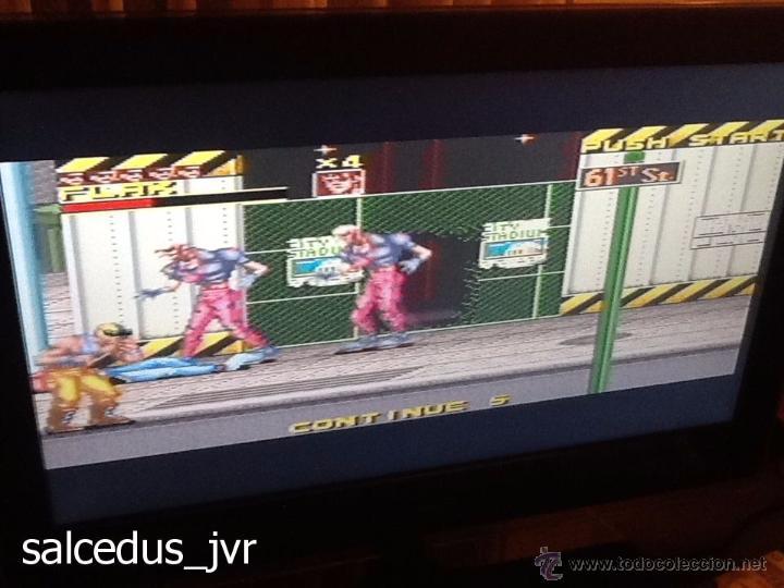 Videojuegos y Consolas: Consola Super Nintendo SNES PAL Completa con Caja Embalaje Original Funcionando Regular - Foto 25 - 163379714
