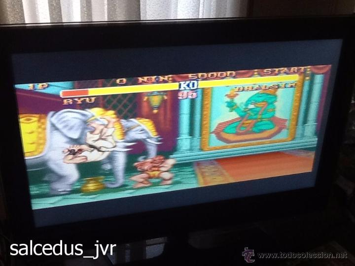 Videojuegos y Consolas: Consola Super Nintendo SNES PAL Completa con Caja Embalaje Original Funcionando Regular - Foto 31 - 163379714