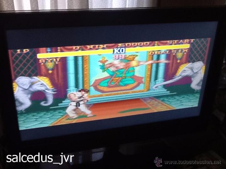 Videojuegos y Consolas: Consola Super Nintendo SNES PAL Completa con Caja Embalaje Original Funcionando Regular - Foto 33 - 163379714