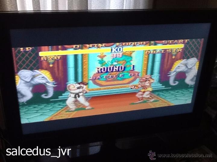Videojuegos y Consolas: Consola Super Nintendo SNES PAL Completa con Caja Embalaje Original Funcionando Regular - Foto 40 - 163379714