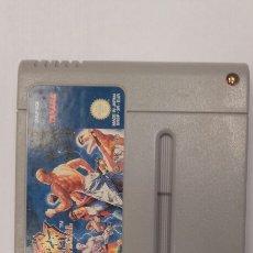 Videojuegos y Consolas: FATAL FURY SPECIAL SUPER NINTENDO. Lote 64582877