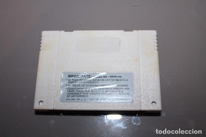 Videojuegos y Consolas: Secret of Mana con Caja para Super Nintendo SNES Funcionando PAL - Foto 7 - 81146832
