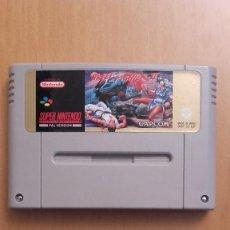 Videojuegos y Consolas: STREET FIGHTER 2 SUPER NINTENDO SNES. Lote 91459520