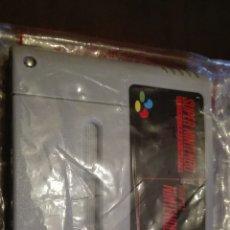 Videojuegos y Consolas: JUEGO NINTENDO SCOPE 6 SNES. Lote 96894990
