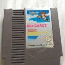 Videojuegos y Consolas: JUEGO NINTENDO KID ICARUS VERSION ESPAÑOLA 1985. Lote 101124639
