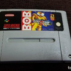 Videojuegos y Consolas: SUPER NINTENDO JUEGO PAL VERSION ESPAÑOL. SNES 1992. Lote 102051659