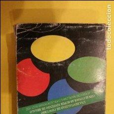 Videojuegos y Consolas: VHS PROMOCIONAL SUPER NINTENDO, ERBE. Lote 103724259