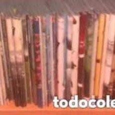 Videojuegos y Consolas: LOTE DE 49 REVISTAS HOBBY CONSOLAS DEL NUMERO 150 AL 199 EN BUEN ESTADO. Lote 116383491