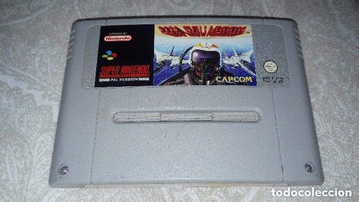 Videojuegos y Consolas: Consola Supernintedo + 5 juegos originales - Foto 4 - 119426299