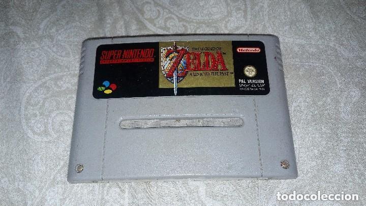 Videojuegos y Consolas: Consola Supernintedo + 5 juegos originales - Foto 9 - 119426299