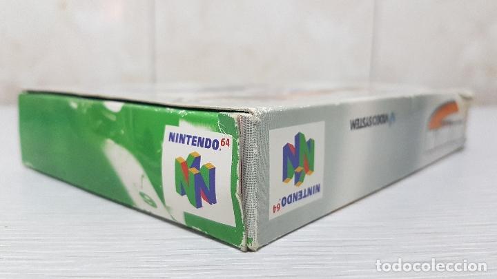 Videojuegos y Consolas: F-1 WORLD GRAND PRIX - NINTENDO 64 - Foto 8 - 126362911
