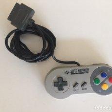 Videojuegos y Consolas: MANDO DE SUPER NINTENDO. Lote 131046889