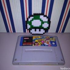 Videojuegos y Consolas: SUPER BOMBERMAN SNES / SUPERNINTENDO. Lote 137160086
