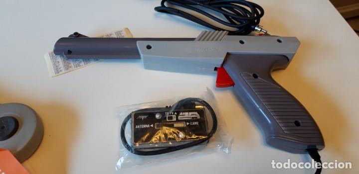 Videojuegos y Consolas: Consola clon Super Nintendo con 211 juegos Arcade. - Foto 6 - 140429058