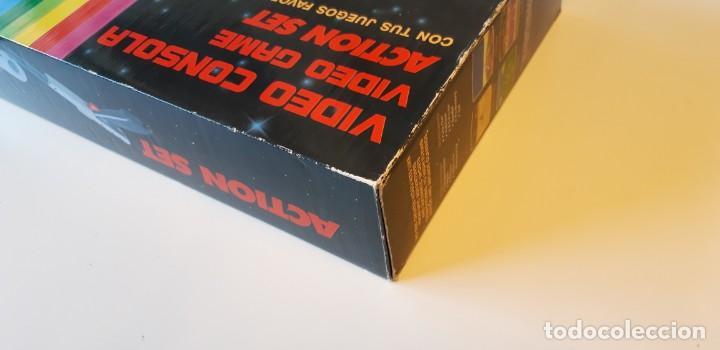 Videojuegos y Consolas: Consola clon Super Nintendo con 211 juegos Arcade. - Foto 10 - 140429058
